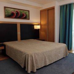 Antillia Hotel комната для гостей