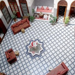 Отель Riad La Perle De La Médina Марокко, Фес - отзывы, цены и фото номеров - забронировать отель Riad La Perle De La Médina онлайн с домашними животными