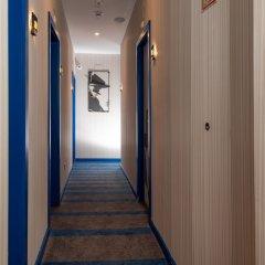Отель Be Poet Baixa Hotel Португалия, Лиссабон - отзывы, цены и фото номеров - забронировать отель Be Poet Baixa Hotel онлайн интерьер отеля фото 3