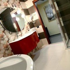 Отель Grand Hotel La Tonnara Италия, Амантея - отзывы, цены и фото номеров - забронировать отель Grand Hotel La Tonnara онлайн интерьер отеля фото 2