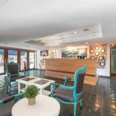 Отель Oasis Park Hotel Филиппины, Манила - 2 отзыва об отеле, цены и фото номеров - забронировать отель Oasis Park Hotel онлайн гостиничный бар