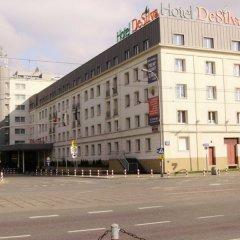 Отель Mercure Airport Warszawa Польша, Варшава - - забронировать отель Mercure Airport Warszawa, цены и фото номеров фото 4