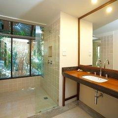 Отель Baan Talay Dao ванная фото 2