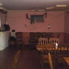 Отель Guest House Magnat Волосянка гостиничный бар
