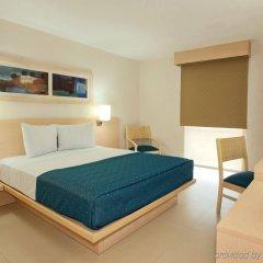 Отель City Express Mérida комната для гостей фото 2