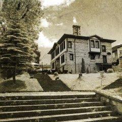 Отель Petko Takov's House Болгария, Чепеларе - отзывы, цены и фото номеров - забронировать отель Petko Takov's House онлайн фото 36