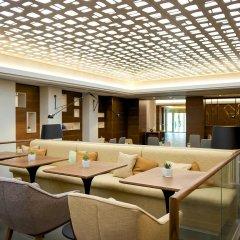 Hotel Cerretani Firenze Mgallery by Sofitel интерьер отеля