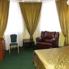 Мини-отель Дукат Казань комната для гостей фото 3