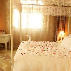 Отель Oriental Taoyuan Hotel Китай, Сямынь - отзывы, цены и фото номеров - забронировать отель Oriental Taoyuan Hotel онлайн комната для гостей фото 3