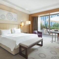 Отель Hyatt Regency Tashkent комната для гостей фото 3