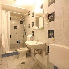 Hotel Bavaria ванная