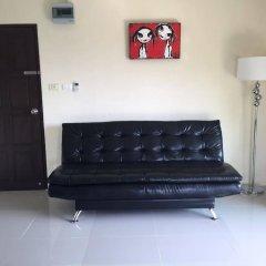 Отель Morrakot Lanta Resort Ланта комната для гостей фото 3