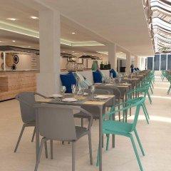 Отель Apartamentos Playa Moreia питание фото 3