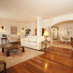 Gran Hotel Atlantis Bahia Real G.L. комната для гостей фото 2