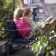 Phidias Hotel Афины детские мероприятия