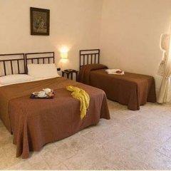 Отель Palazzo dErchia Италия, Конверсано - отзывы, цены и фото номеров - забронировать отель Palazzo dErchia онлайн комната для гостей фото 5