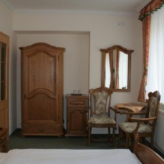 Отель Pension Villa Rosa удобства в номере