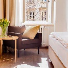 Апартаменты Bright Prague Castle Apartments Прага фото 36