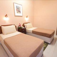 OYO 166 Melody Queen Hotel Дубай комната для гостей фото 4