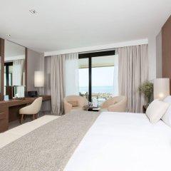 Отель Don Carlos Leisure Resort & Spa комната для гостей фото 4