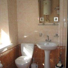 Отель Enrico Днепр ванная фото 2