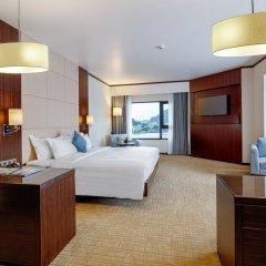 Wyndham Legend Halong Hotel удобства в номере
