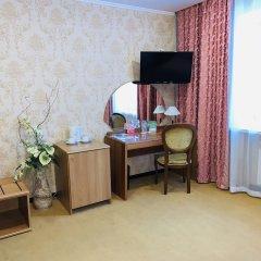 Отель Славянка Челябинск удобства в номере фото 2
