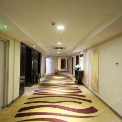 Sunshine Holiday Hotel интерьер отеля