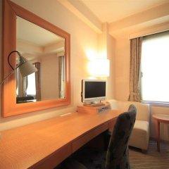Отель Sunroute Takadanobaba Япония, Токио - отзывы, цены и фото номеров - забронировать отель Sunroute Takadanobaba онлайн удобства в номере фото 2