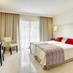 Отель Grupotel Alcudia Suite комната для гостей фото 2