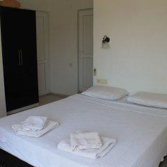 Lizo Hotel Турция, Калкан - отзывы, цены и фото номеров - забронировать отель Lizo Hotel онлайн комната для гостей фото 4