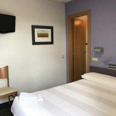 Отель Hostal Rica Posada комната для гостей фото 4