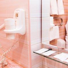 Отель Меблированные комнаты Золотой Колос Москва сауна