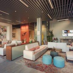 Отель Rove Downtown Dubai интерьер отеля фото 3