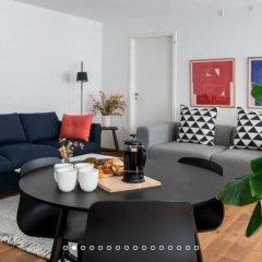 Отель Quality Living - Heart of Copenhagen Дания, Копенгаген - отзывы, цены и фото номеров - забронировать отель Quality Living - Heart of Copenhagen онлайн комната для гостей фото 3