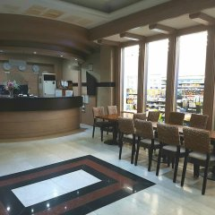 New Boolim Tourist Hotel питание фото 2