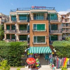 Отель Villa Brigantina Болгария, Солнечный берег - 1 отзыв об отеле, цены и фото номеров - забронировать отель Villa Brigantina онлайн детские мероприятия