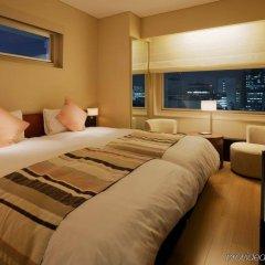 Отель Gracery Ginza Япония, Токио - отзывы, цены и фото номеров - забронировать отель Gracery Ginza онлайн комната для гостей фото 4