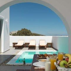 Отель Drops villas Греция, Остров Санторини - отзывы, цены и фото номеров - забронировать отель Drops villas онлайн в номере