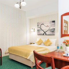 Отель Arkadia комната для гостей фото 5