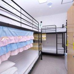 Отель 24 Guesthouse Dongdaemun Южная Корея, Сеул - отзывы, цены и фото номеров - забронировать отель 24 Guesthouse Dongdaemun онлайн детские мероприятия