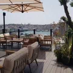 The Galata Istanbul Hotel Mgallery by Sofitel бассейн