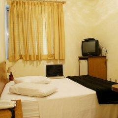 Отель Antico Plaza Hotel Бразилия, Таубате - отзывы, цены и фото номеров - забронировать отель Antico Plaza Hotel онлайн удобства в номере