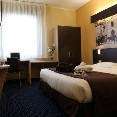 Hotel Portello сейф в номере
