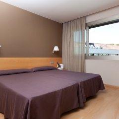 Отель Daniya Alicante комната для гостей фото 2