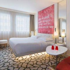 Отель N'vY Manotel Швейцария, Женева - 1 отзыв об отеле, цены и фото номеров - забронировать отель N'vY Manotel онлайн комната для гостей фото 4