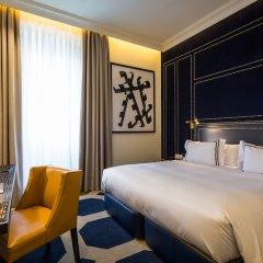 Отель Only YOU Boutique Hotel Madrid Испания, Мадрид - отзывы, цены и фото номеров - забронировать отель Only YOU Boutique Hotel Madrid онлайн фото 15