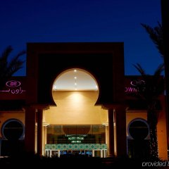 Отель Crowne Plaza Jordan Dead Sea Resort & Spa Иордания, Сваймех - отзывы, цены и фото номеров - забронировать отель Crowne Plaza Jordan Dead Sea Resort & Spa онлайн помещение для мероприятий
