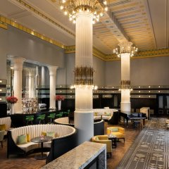 Hotel Bristol, A Luxury Collection Hotel, Warsaw питание фото 3