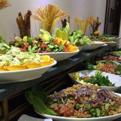 Отель Sharah Mountains Hotel Иордания, Вади-Муса - отзывы, цены и фото номеров - забронировать отель Sharah Mountains Hotel онлайн питание фото 2
